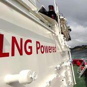 مطالعات فنی، اقتصادی و زیستمحیطی طرح استفاده از گاز طبیعی مایع (LNG) بهعنوان سوخت در حمل و نقل دریایی