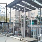 مطالعات اولیه راهاندازی ایمن آزمایشگاه فوقسرد (Cryogenic) و امکانسنجی ساخت پایلوت آزمایشگاهی مایعسازی گاز طبیعی و طراحی آن بر اساس ظرفیت تعیین شده